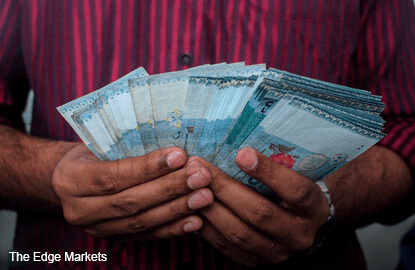 Cover Story: Big spenders, no lenders