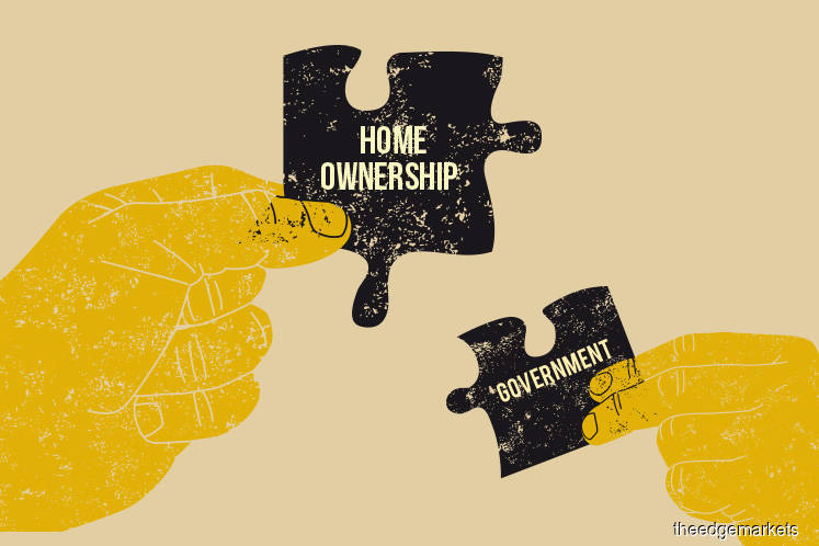 Cover Story: Income-hungry investors can help bridge the home ownership gap