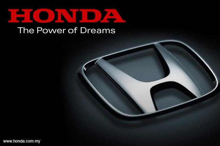 Honda opens biggest service centre in Johor Bahru