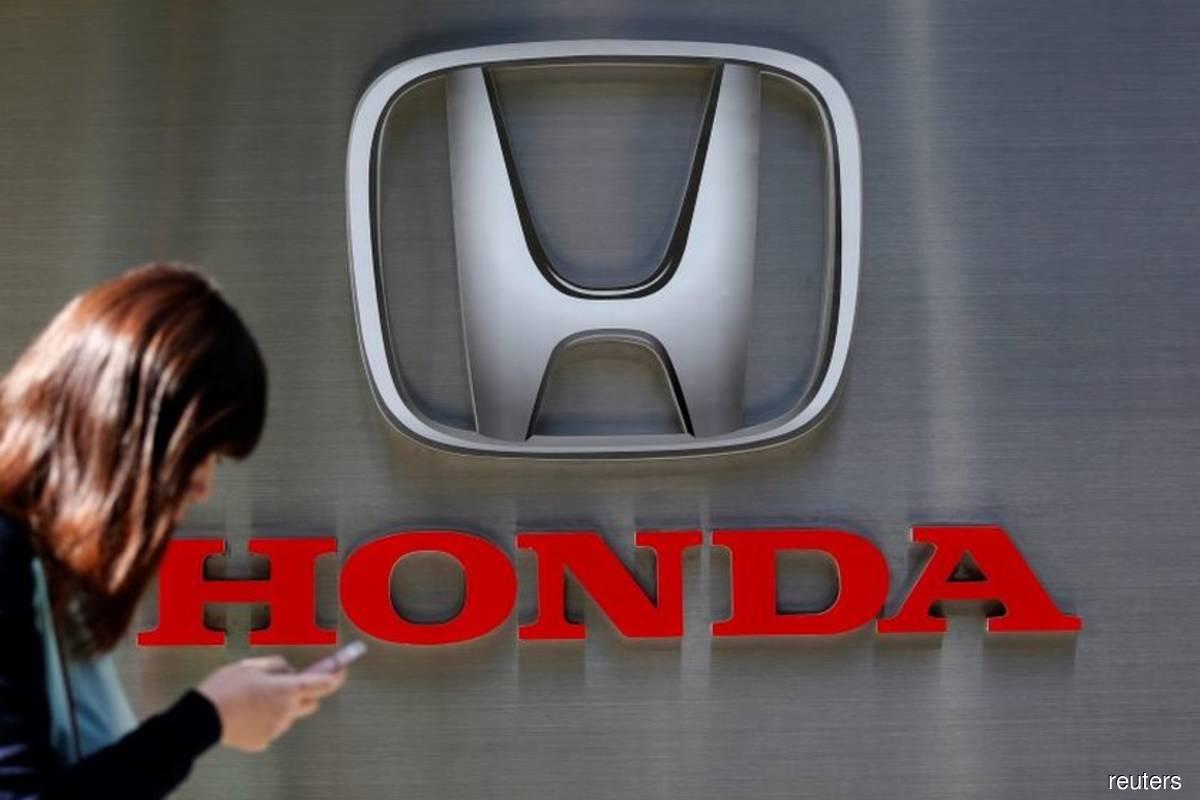 Honda hopes to resume UK car output on Monday after parts shortage