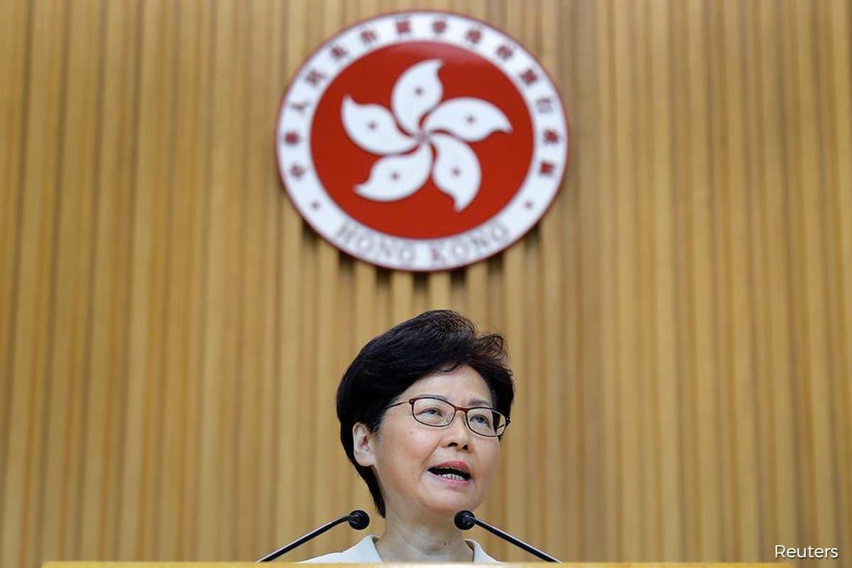 Hong Kong govt's election delay may be unlawful - bar association
