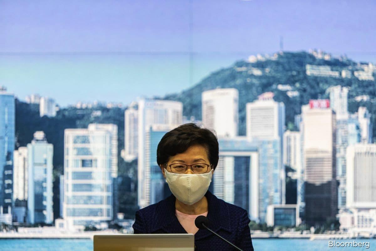 Hong Kong Jobless Rate Falls In July