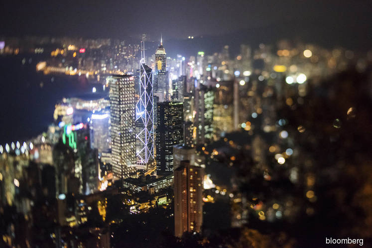 Hong Kong Faces Worst Earnings Recession Since the 2008 Crisis
