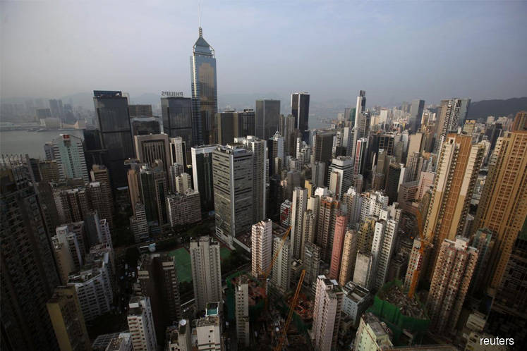 Chinese AI start-up Megvii files for Hong Kong IPO of at least $500 mln