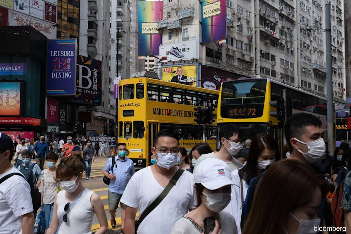 Hong Kong recovery continues with 7.5% second-quarter growth