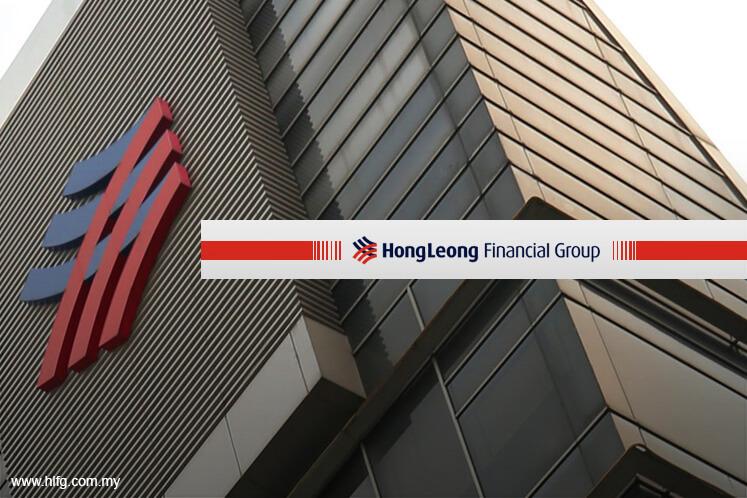 Hong Leong Financial 3Q net profit up on Hong Leong Bank income rise