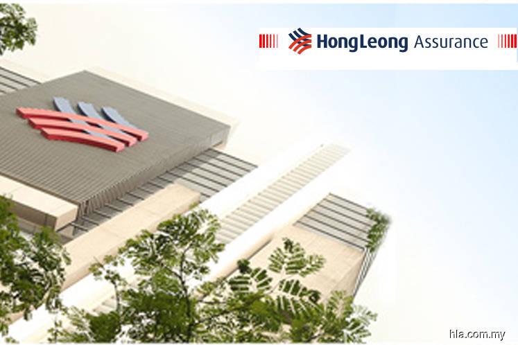 Hong Leong Assurance offers life insurance products via MyEG