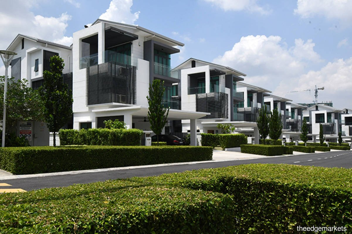 Selangor to develop six dream house projects