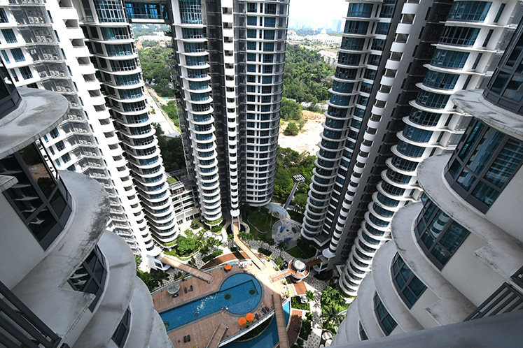 Penjana economic package: Home Ownership Campaign - with mandatory discounts and tax breaks - makes a comeback