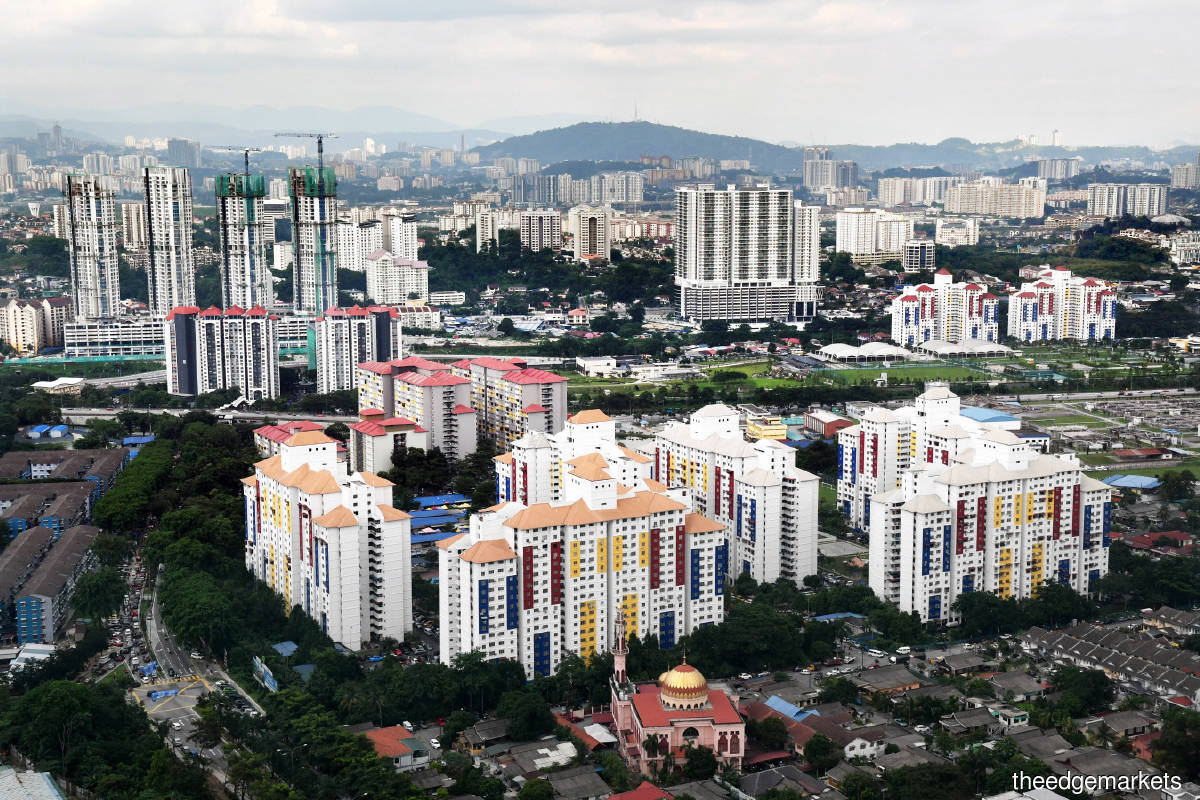 Developers defaulting on maintenance fee of unsold strata property seen to rise
