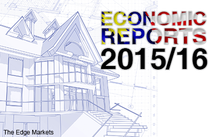 Average cost of Malaysian homes hits the RM300,000 mark in 1H15