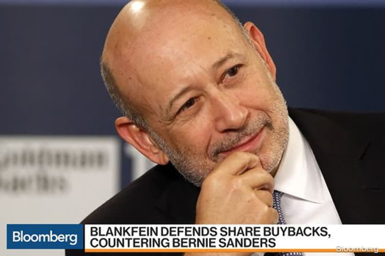 How Top Goldman Trader Daffey Tried to Bury Fight With Underling