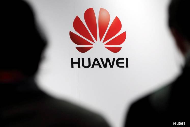 Huawei's US research arm slashes jobs as trade ban bites
