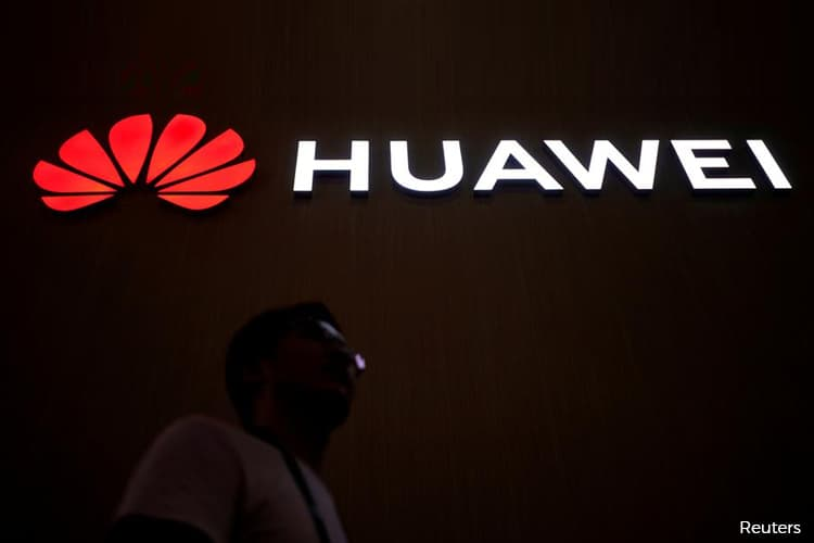 U.S. President Trump does not want to do business with China's Huawei