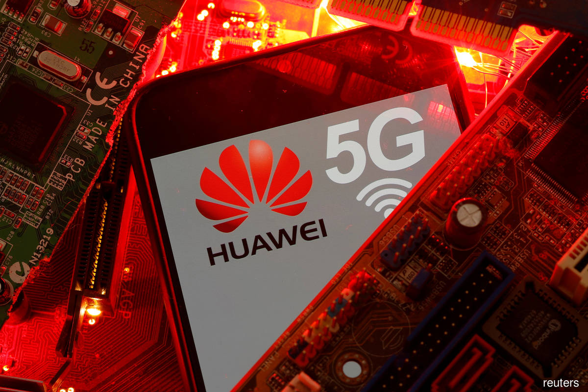 Huawei says US pressure on Brazil threatens long delays in 5G roll-out