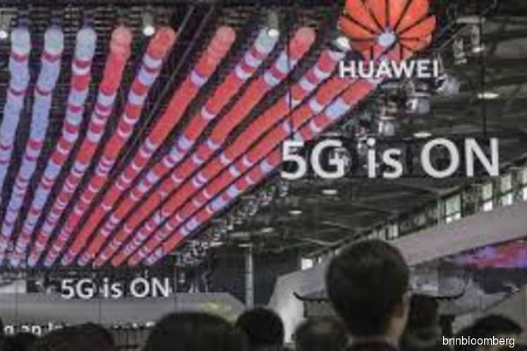 China to roll out world's largest 5G mobile phone network