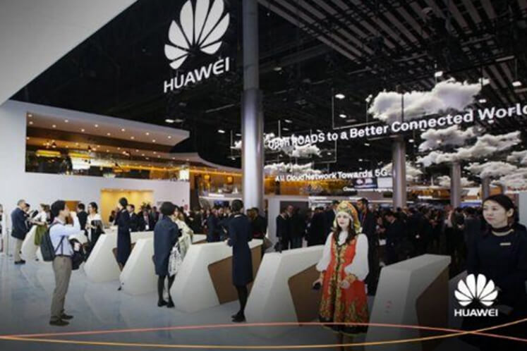 Malaysia jumps up to 24th on Huawei Global Connectivity Index 2017