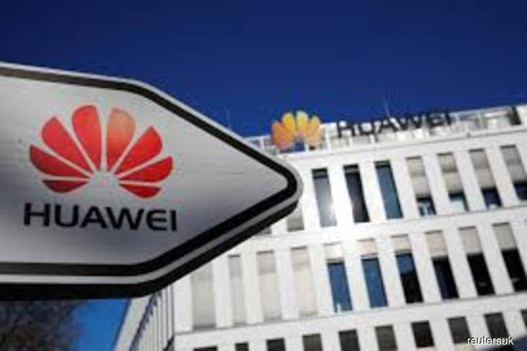 Huawei Cuts Meetings With U.S., Sends U.S. Workers Home