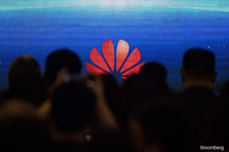 Trump's Huawei threat is nuclear option to halt China's rise
