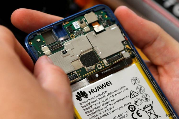 Huawei denies claims of wrongdoing in North Korea, Czech Republic; downplays EU cybersecurity concerns