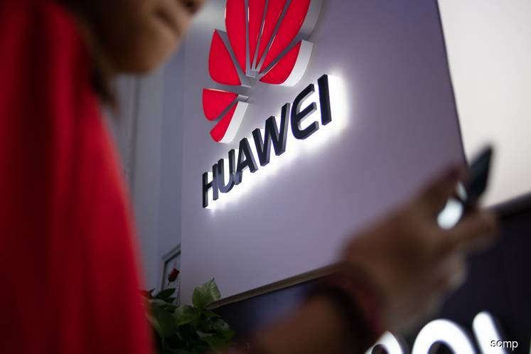 Huawei pushes ahead with US$1.4 bil R&D centre in Shanghai in spite of US trade restrictions