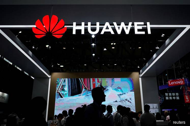 Britain still to decide on Huawei access — UK PM's spokesman