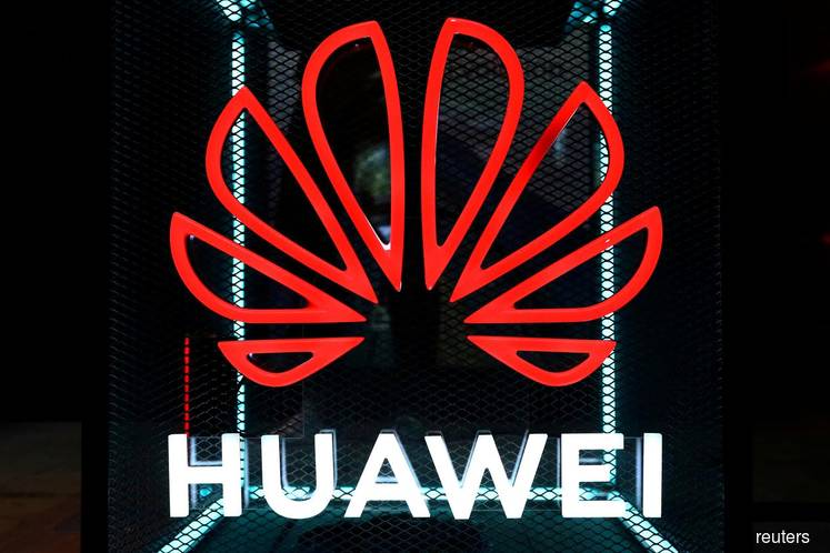 """Huawei's 2019 revenue to jump 18%, forecasts """"difficult"""" 2020"""