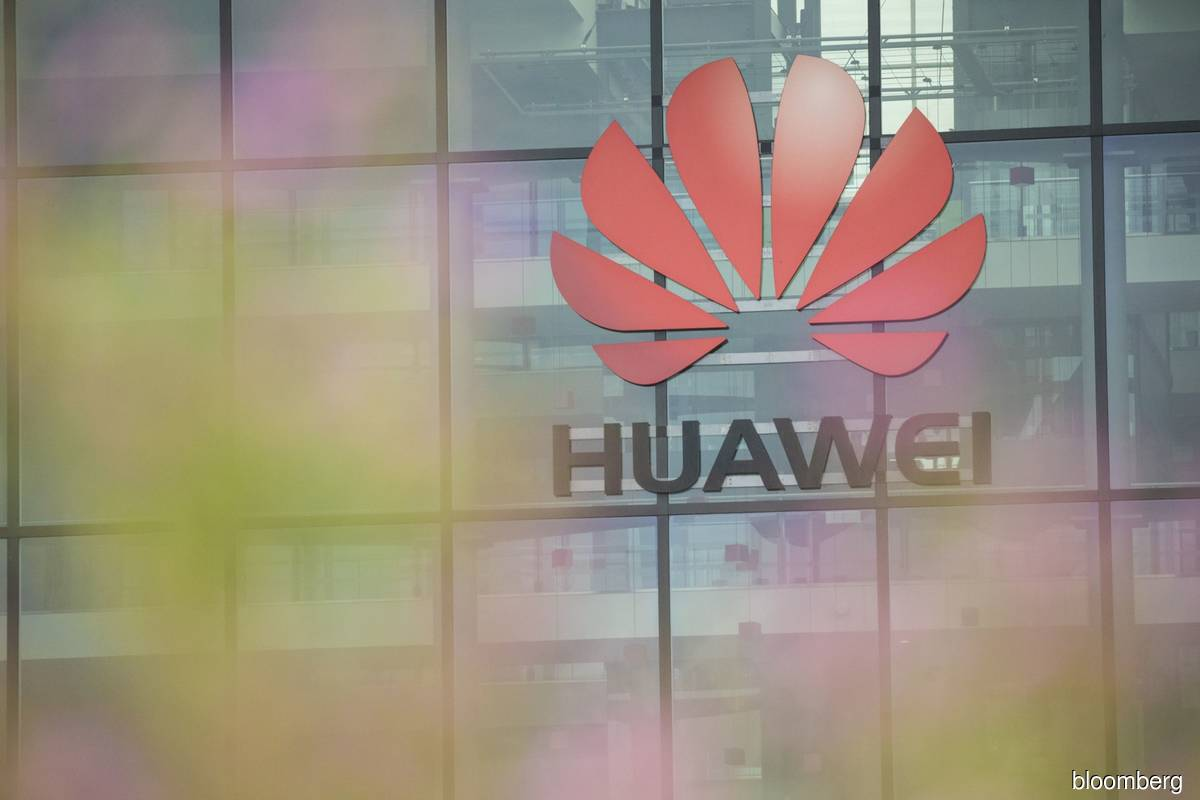 Huawei to stop making flagship chipsets as US pressure bites — Chinese media