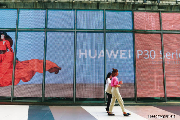 Tech: Why Huawei ban will lead to balkanisation of tech