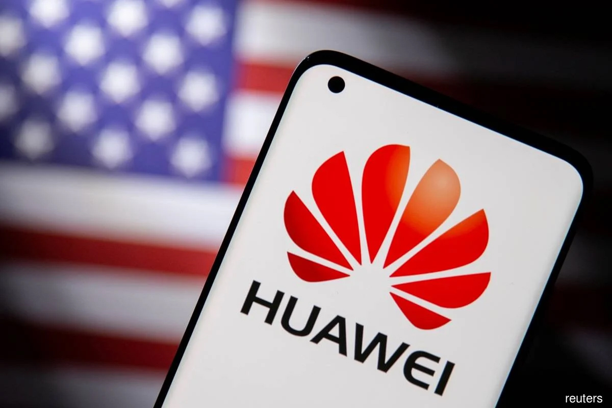 Huawei, SMIC suppliers received billions worth of licences for US goods — documents