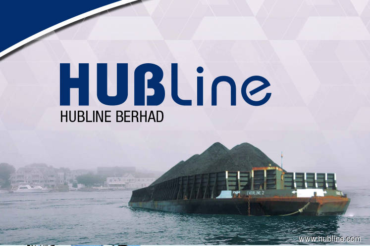 Hubline jumps 10% on buying stake in property investment company