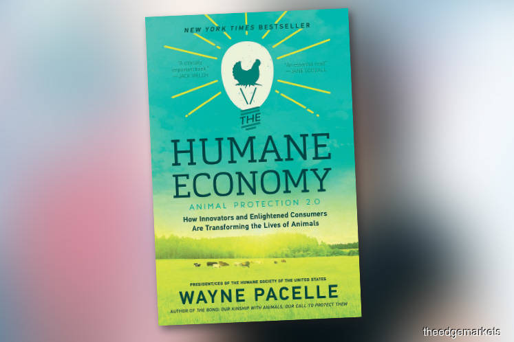 Book Review: Building a humane economy