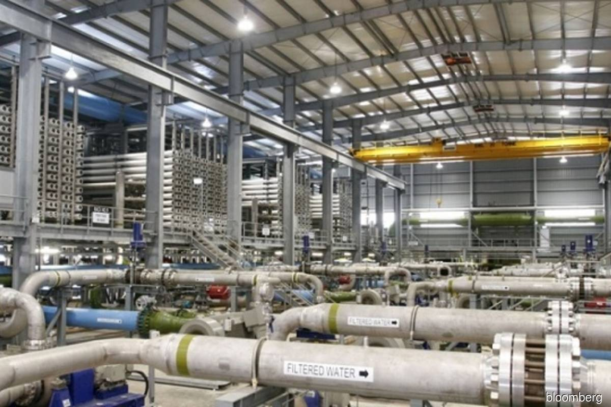 Hyflux to wind up; remaining value 'best realised' in liquidation