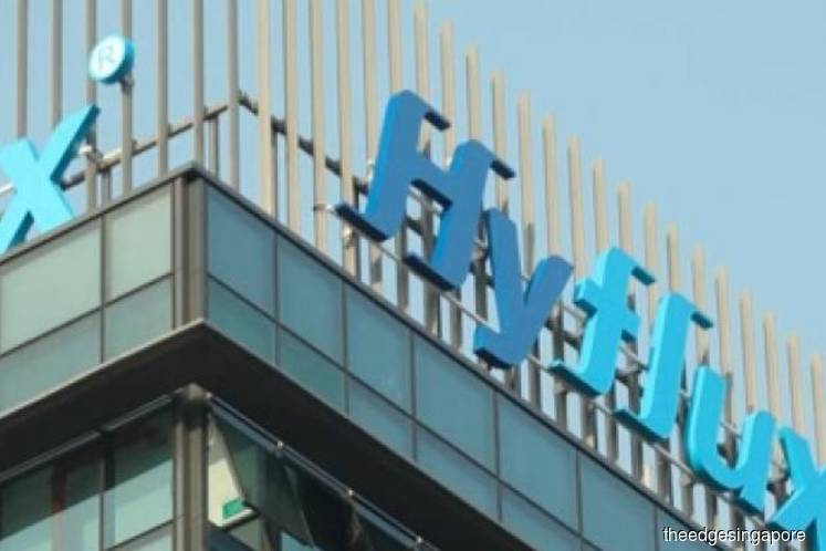 Hyflux's suitor says 'willing to walk away' from embattled firm