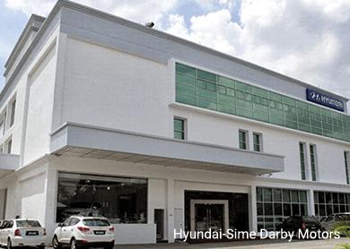 Hyundai-Sime Darby Motors