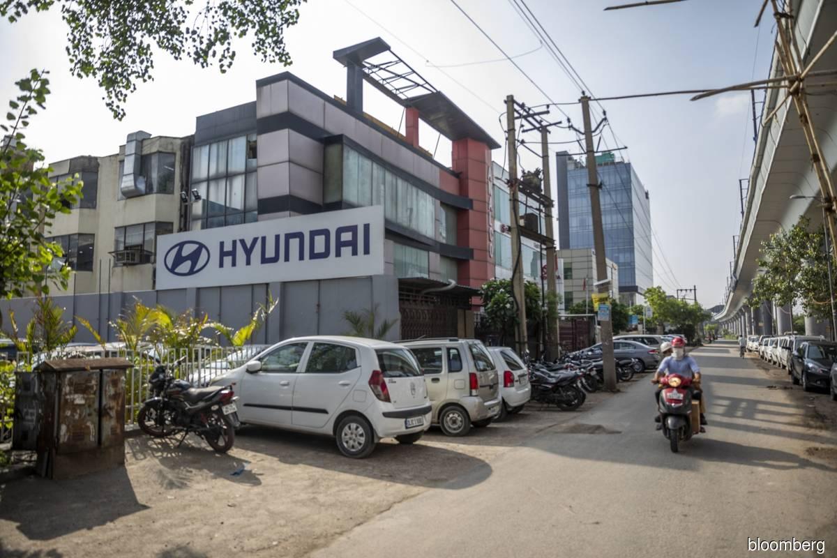 Hyundai to expand Kona EV recall to North America, Europe over battery fire risk — Yonhap