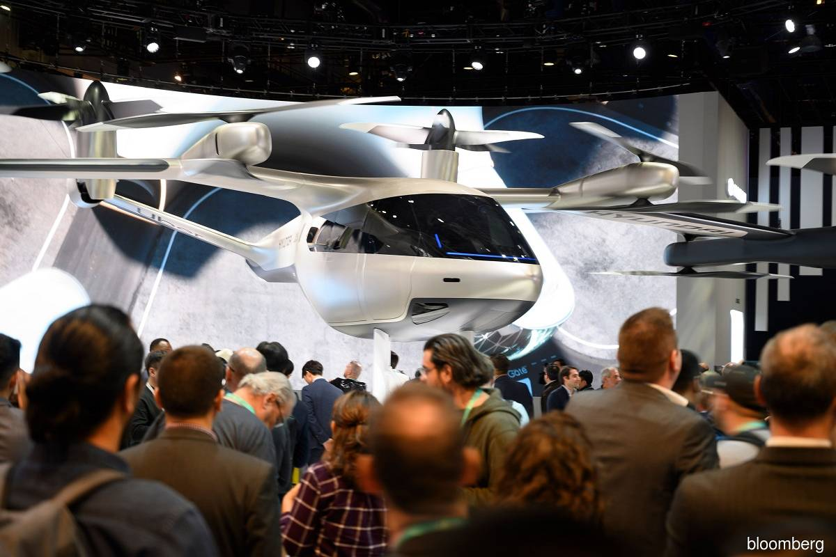 Hyundai confident about flying cars, steps up plans for full line-up