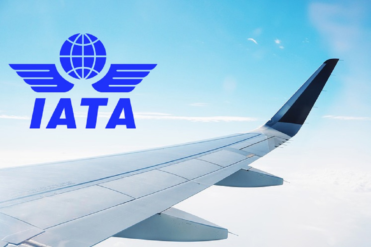 IATA calls on govts to work with air transport industry on restart plans