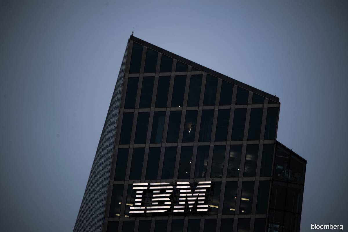 IBM settles with Pentagon over long-disputed hacking allegation