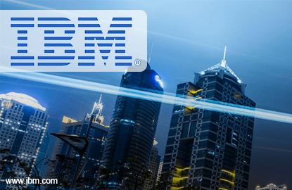 IBM unveils new design studio in Singapore
