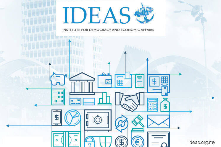 IDEAS supports no-sell decision on PLUS, calls for divestment policy