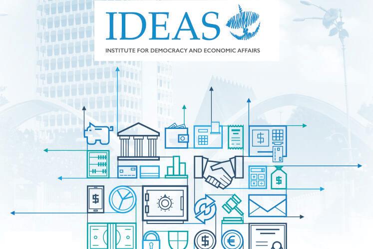 Consider digital solutions for education, IDEAS tells govt