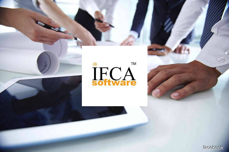 IFCA in MoU with Huawei to explore AI, big data