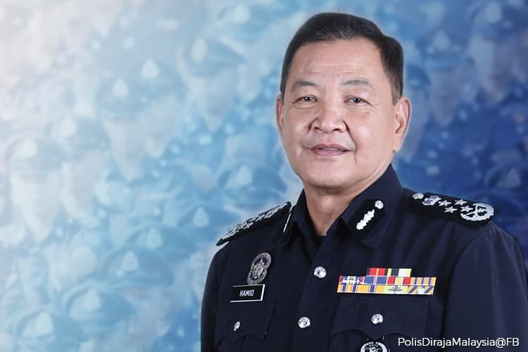 IGP: More than 100 policemen test positive for drugs