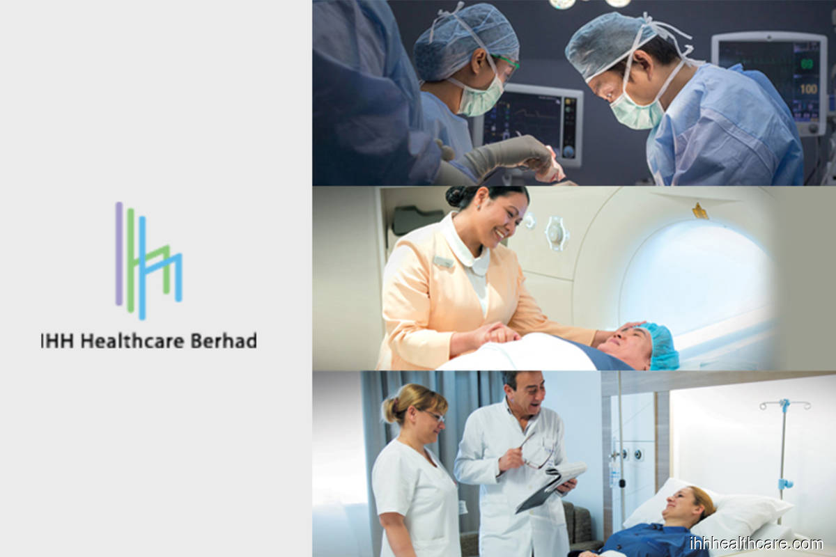 Mitsui aims to accelerate business in healthcare and nutrition segments via IHH Healthcare