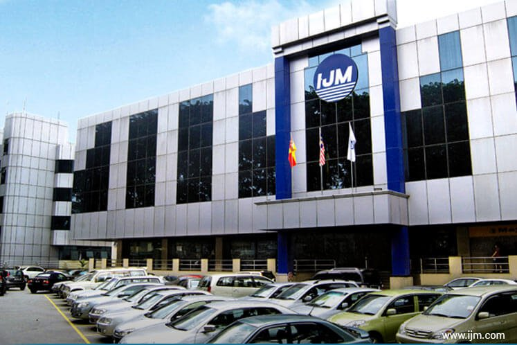 IJM赢3.42亿合约建捷运站