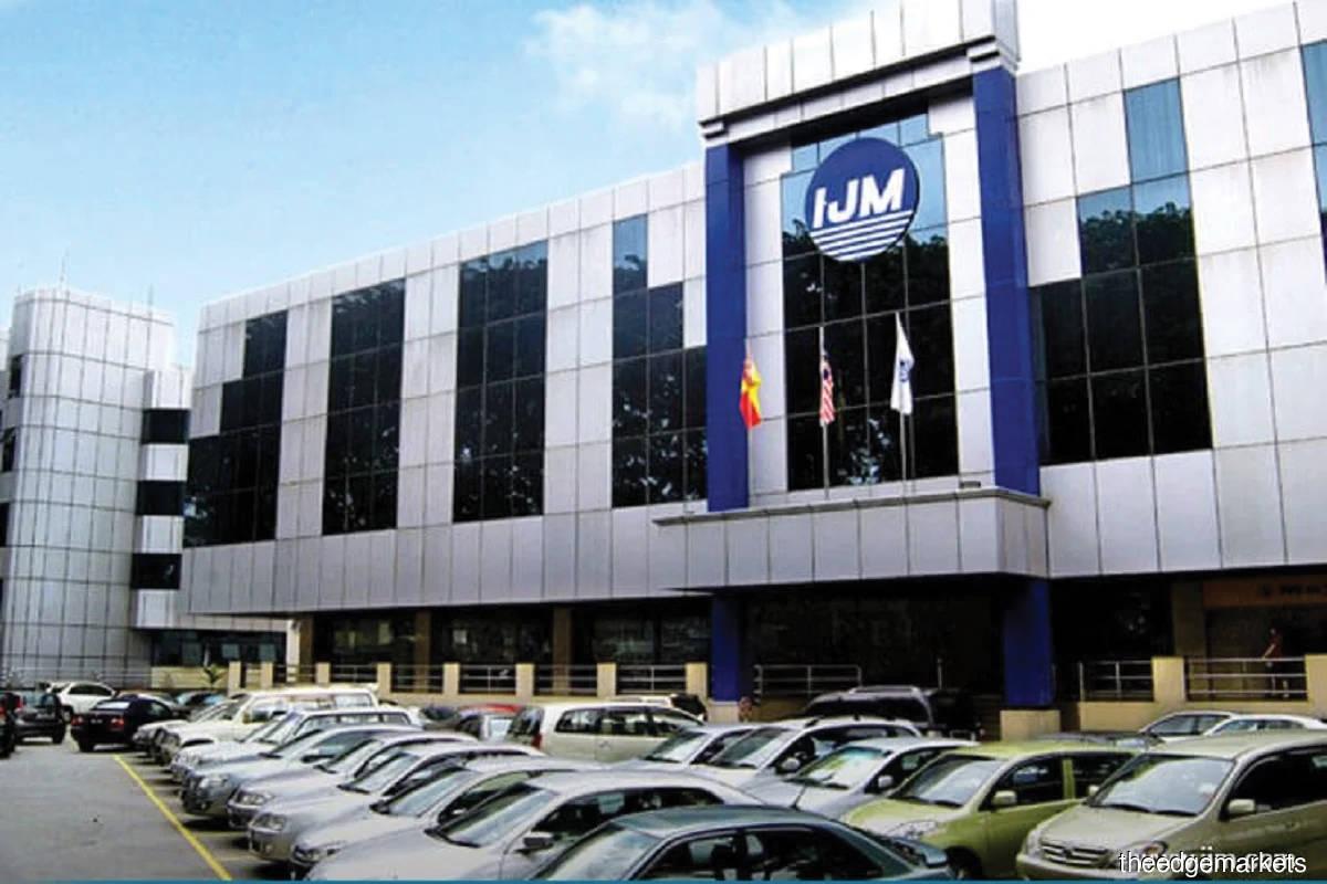 Sale of plantation business a strategic move by IJM