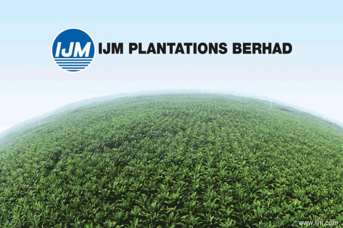 IJM accepts KLK's offer for plantation business