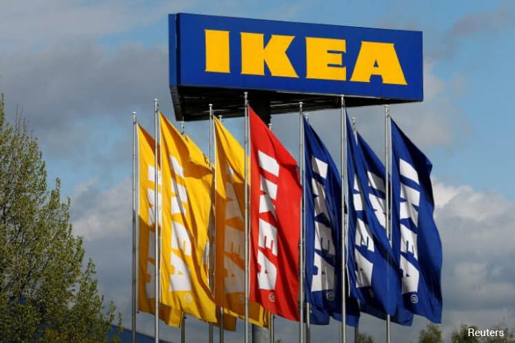 IKEA to set up world's third-largest distribution centre in Pulau Indah