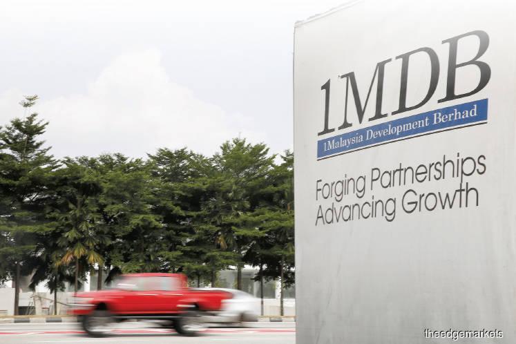 1MDB-Tanore Trial: Najib had designs on TIA even before he became PM